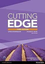 Cutting Edge Upper Intermediate Students Book for MyEnglishLab Pack: Cutting Edge 3rd Edition Upper Intermediate Students Book for MyEnglishLab Pack Upper intermediate
