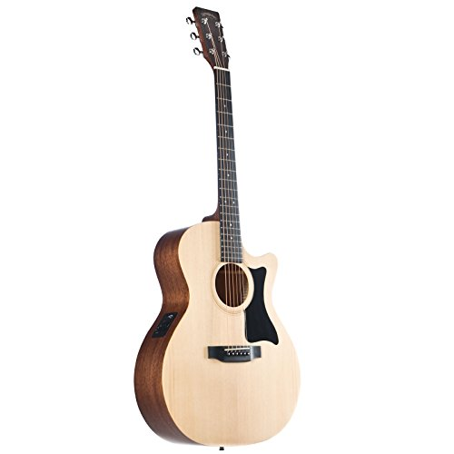 Sigma Guitars GMCE+ - Natur - Limited Edition