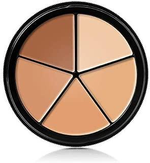 Mehron Makeup Concealer 5 Shades
