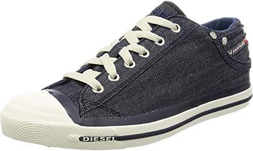 Diesel Magnete Exposure Low - Sneaker, , taglia