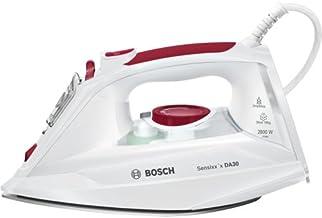 Bosch Sensixx'x DA30 TDA302801W - Plancha de vapor, 2800 W,