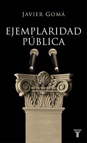 Ejemplaridad pública (HISTORIA)