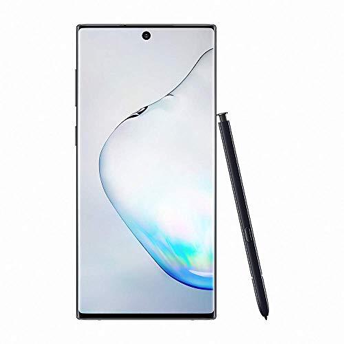 Samsung SM-N970F/DS Black 256 GB Note 10 Versione Francese