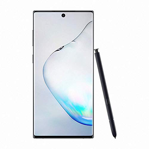 Samsung Galaxy Note 10 SM-N970F/DS Black 256 GB Französische Version