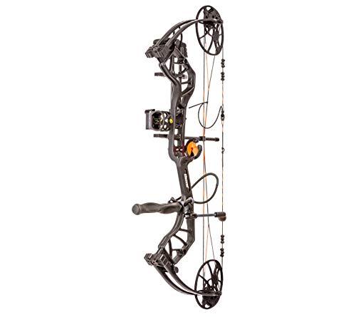 Bear Archery AV13A21117R Legit RTH Shadow RH 70