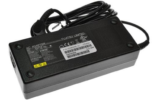 LiteOn Netzteil 120 Watt Flache Bauform für Schenker PCGH-Ultimate-Notebook (M570TU)