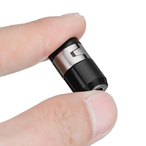 Bit Magnetizer Ring Screwdriver Bit Drive Holder Universal 21mm Removable Magnetizer Ring Magnetic Steel For Screwdriver Bits