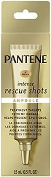 Pantene Pro-v Intense Rescue Shots Hair Ampoule