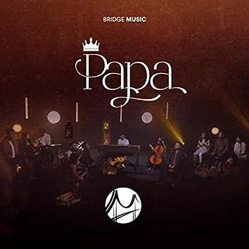 Papa (feat. Prince Mulla, Zayvan & Sam Alex Pasula)