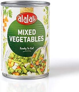Al Alali Mixed Vegetables - 400 g