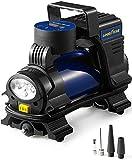 Goodyear GY900017 Portable Digital Tyre Compressor Pump Car Van Motorbike Bicycle Inflatables Air Bed