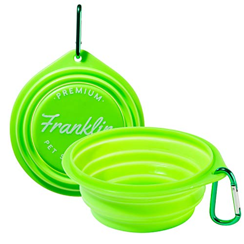 Franklin Pet Supply Collapsible ...