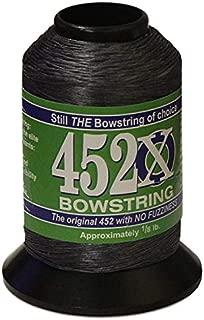 BCY 452X Bowstring 1/8Lb Gunmetal
