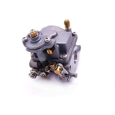 Boat Engine 3323-835382T04 3323-835382A1 835382T1 835382T3 Carburetor Assy for Mercury Mariner 4-Stroke 9.9HP 13.5HP 15HP Outboard Motor from SouthMarine
