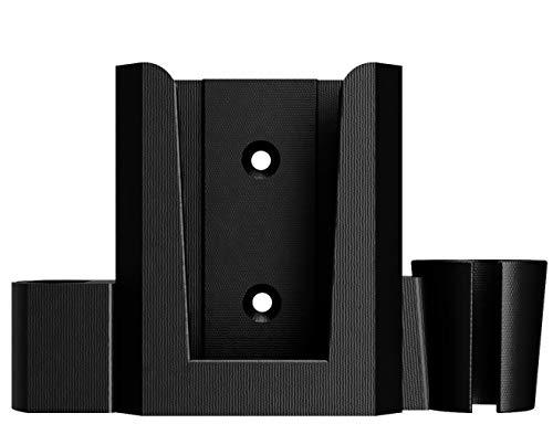 3D-TDürbeck Wandhalterung für das Bosch Ladegerät Größe (A4)