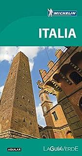 Italia (La Guía verde)