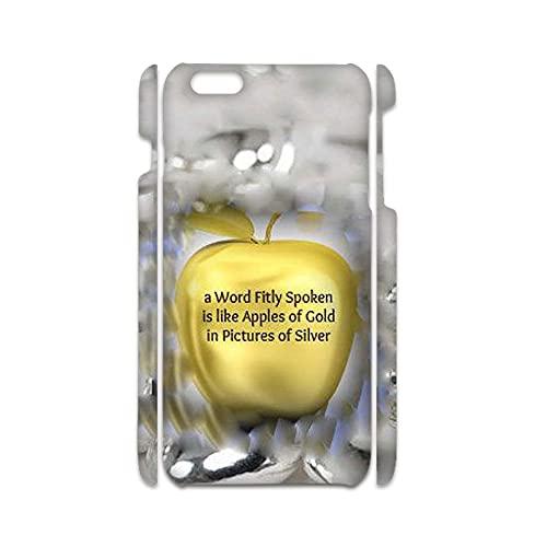 Impresión Idea Niña Aparente Compatible con Apple iPhone 5 5S Se Caja del Teléfono De Plástico Duro