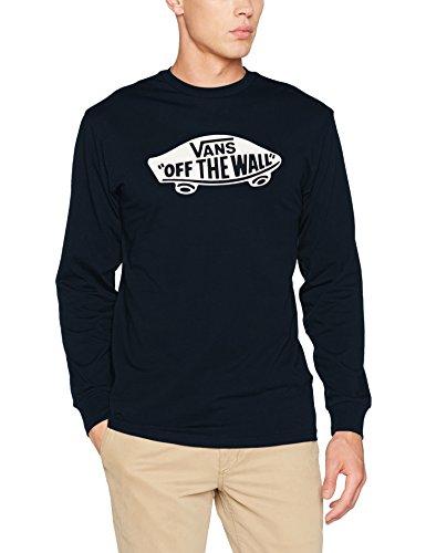 Vans OT Long Sleeve T-Shirt Uomo