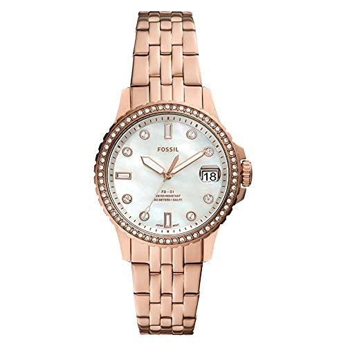 Fossil ES4995 Reloj de Damas