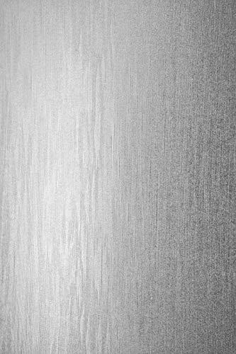 20 x Weiß Perlmutt-Papier einseitig strukturiert DIN A4 210x297 mm 115g Constellation Jade Silk Struktur-Papier Perlweiß Perlglanz-Papier mit Prägung Bastel-Papier Textur Perlweiß Papier strukturiert