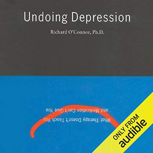 Undoing Depression cover art