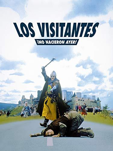 Los visitantes ¡no nacieron ayer!