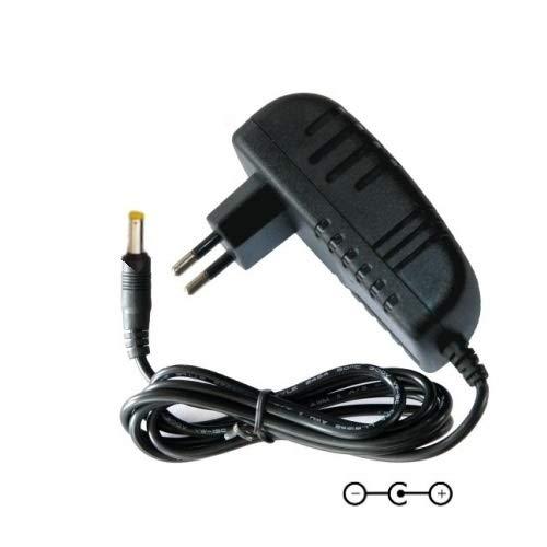Netzadapter Ladegerät 12V für Digitaler Bilderrahmen Sony dpf-d70