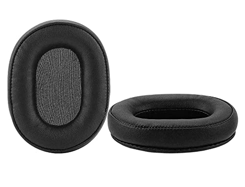 SOVEUG MSR7 Replacement Ear Pads Cushions, Earpads Compatible with...