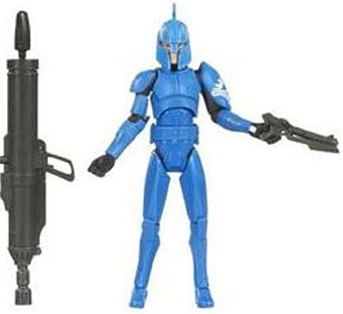 Captain Argyus CW31 Star Wars Clone Wars Action Figure