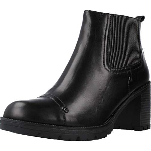 Stonefly BLASY 2 Bottines Boots Femme Noir 36 EU