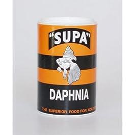 Supa Daphnia Small