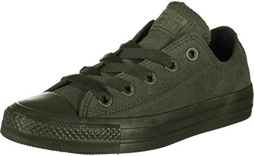 Converse Unisex-Erwachsene Chuck Taylor All Star Sneaker, Grün (Utility Green/Utility Green 316), 37.5 EU