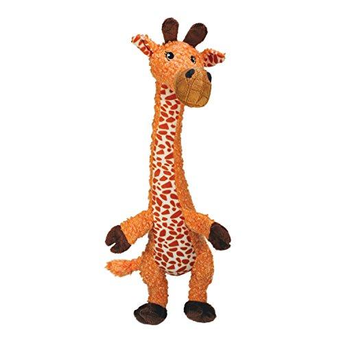 KONG Shakers Luvs - Large - Giraffe