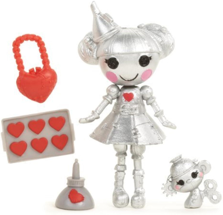 Mini Lalaloopsy Doll - Tinny Ticker by Lalaloopsy