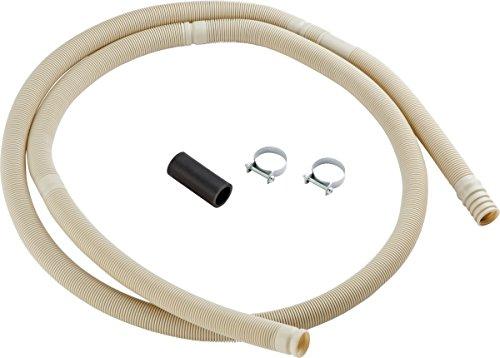 Electrolux AEG MDA Verlängerungsschlauchsatz WRFLEX200 Länge 2m Zubehör für Geschirrspüler, Wasch- und Trockengerät 8009279654930
