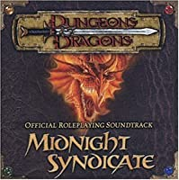 Dungeons & Dragons-Official Soundtrack