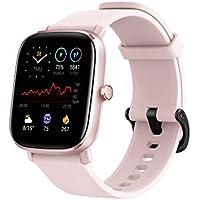 Amazfit GTS 2 Mini Fitness Smart Watch wiht 14-Days Battery Life 70+ Sports Mode