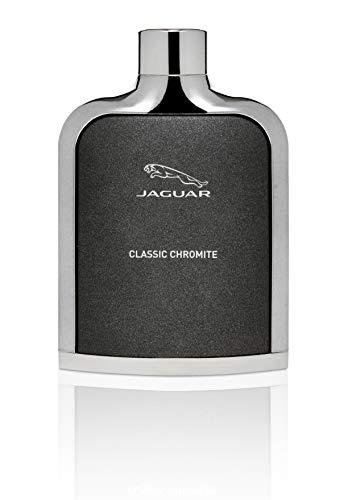 Jaguar Classic Herrendüfte Chromite Edt Natural Spray, 100 ml