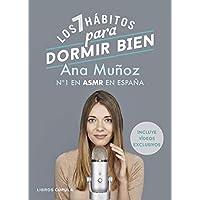 Los 7 hábitos para dormir bien: Nº1 en ASMR en España: 4 (Hobbies)