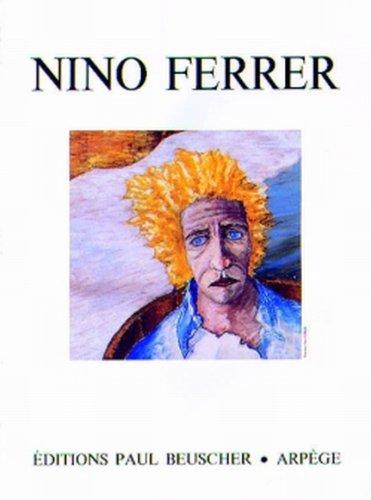 Partition : Nino Ferrer, volume 2