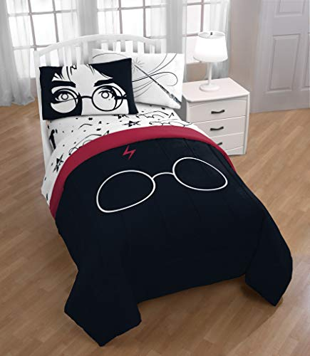 Ropa De Cama Harry Potter marca Jay Franco
