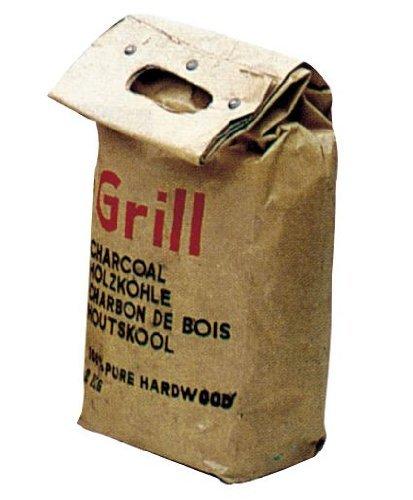 Barbecue à charbon dans le sac 2,5 kg