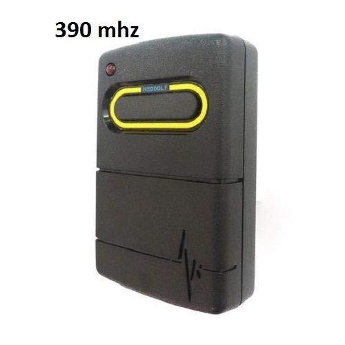 Buy Discount Garage Door Remote Opener 220-390MHz 0220-1k-390 109130-390 Heddolf Overhead