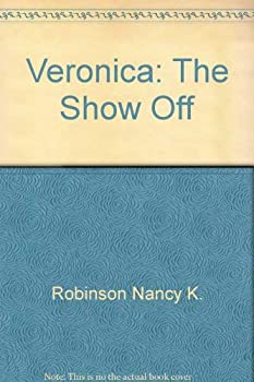 Paperback Veronica: The Show Off Book