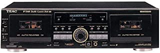 Best teac cassette deck vintage Reviews