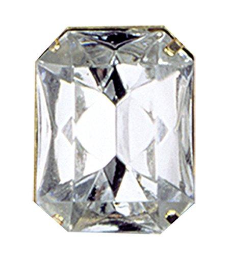 Aptafêtes – ac0101 – ring met grote valse diamant