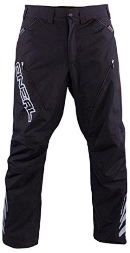 O'NEAL Predator III Hose für Mountainbike und Motocross, Schwarz