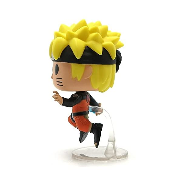 Funko Pop! Vinilo Colección Naruto - Figura Naruto Rasengan (12997) 4