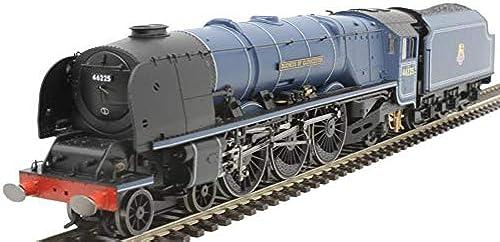 Hornby R3682 BR Prinzessin Kr ng Klasse, 4-6-2 'Duchess of Gloucester'Nr. 46225 Loco-Steam, Multi