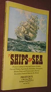 Of Ships and Sea